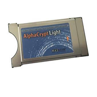 AlphaCrypt Light R2.2 Interno