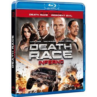 Death Race Inferno (BD)
