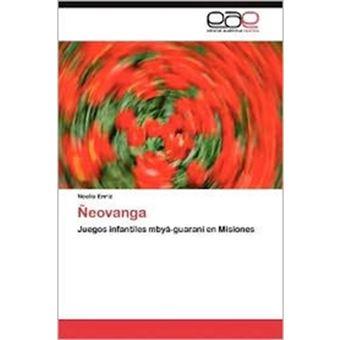 Neovanga - Paperback / softback - 2012