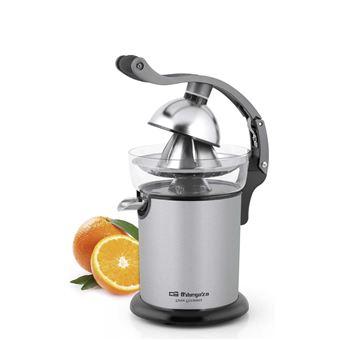 Orbegozo EP 4000 espremedor de citrinos elétricos Inox 130 W