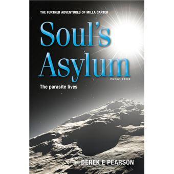 souls Asylum Hardcover