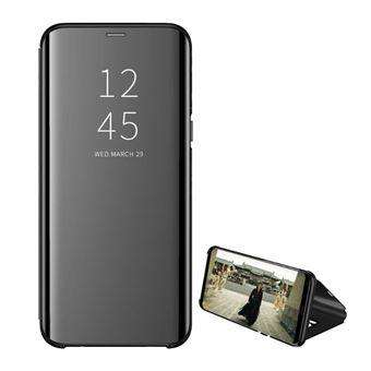 Capa SmartView Phonecare para Xiaomi Mi Note 10 Pro - Preto
