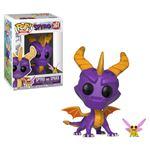 Funko Pop! Games: Spyro the Dragon - Spyro and Sparx - 361