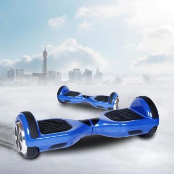 Hoverboard 6.5 CoolFun Bluetooth Azul