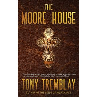 the Moore House Hardcover