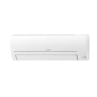 Ar Condicionado Split Mitsubishi Electric MSZ-HR35VF 630 m³/h A++ Branco