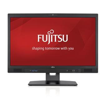 Desktop All-in-one Fujitsu K558/24 i3 3,10 GHz 4GB HDD 500GB Preto
