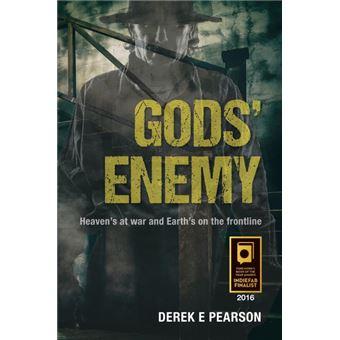 gods Enemy Hardcover
