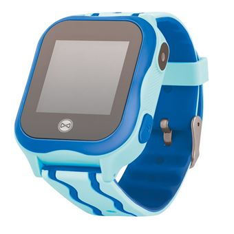 Smartwatch Forever KW-300 Azul