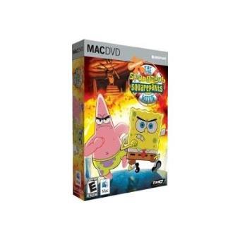 The SpongeBob SquarePants Movie Game PC