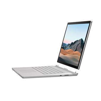 Portátil Híbrido Microsoft Surface Book 3 3 i7 16GB SSD 256GB