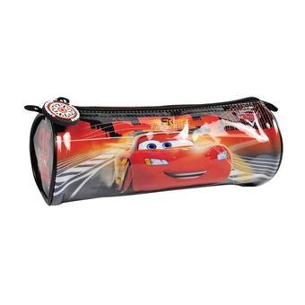Disney 3037920529066 porta-lápis Vermelho PVC