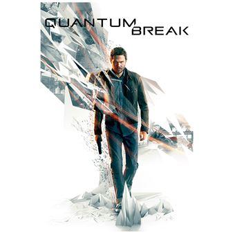 Quantum Break Xbox 360