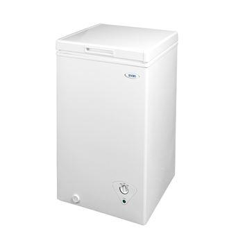 Congelador/arca frigorífica SVAN SVCH60 Isolado Cofre 60l A+ Branco