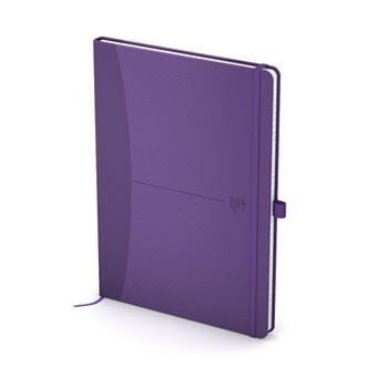 Oxford 100735230 caderno e bloco de notas violeta A5