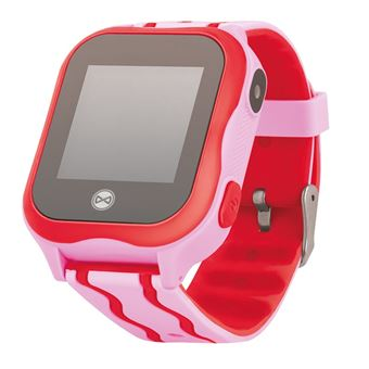 Smartwatch Forever KW-300 Rosa