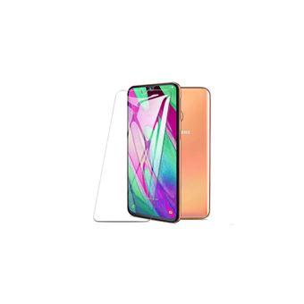 Película Vidro Temperado Lmobile Samsung Galaxy A40