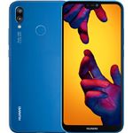 Smartphone Vodafone Huawei P20 Lite 4GB 64GB Azul