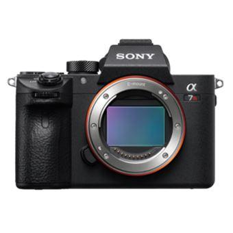 Sony a 7R III Corpo MILC 42,4 MP CMOS 7952 x 5304 pixels Preto