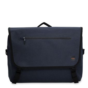 "mala para portáteis Knomo Rupert  35,6 cm (14"") Bolsa tipo pasta Azul"