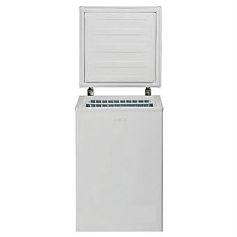 Arca Congeladora Horizontal Beko HS210520 104L A+ Branco