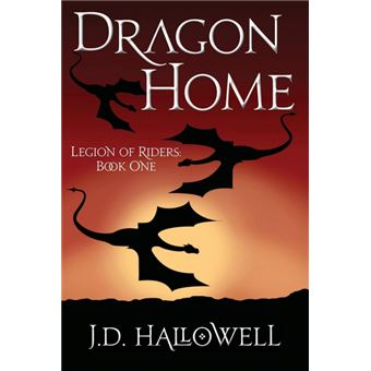 dragon Home Paperback -
