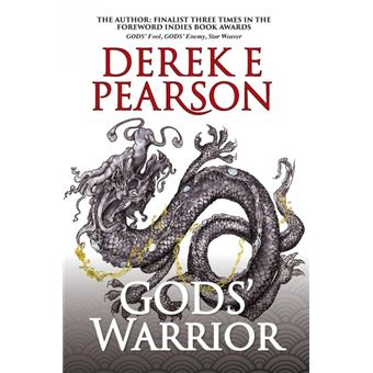 gods Warrior Hardcover