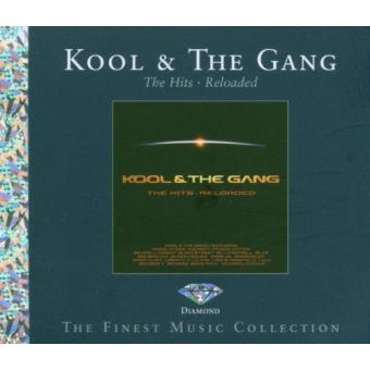 Kool & The Gang-The Hits-Reloaded