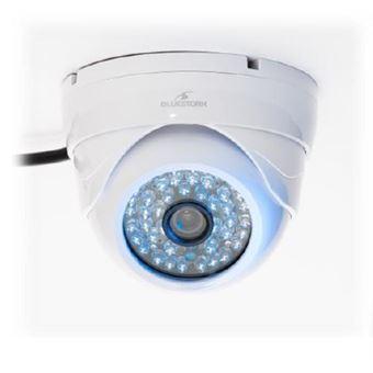 Bluestork BS-CAM/DO/HD câmara de segurança Câmara de segurança IP interior Domo Parede 1280 x 720 pixels