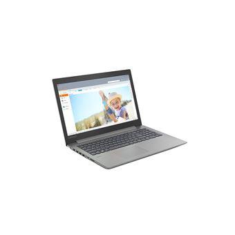 """Portátil Lenovo 330 2200U SSD 256GB 15.6"""" Cinzento"""