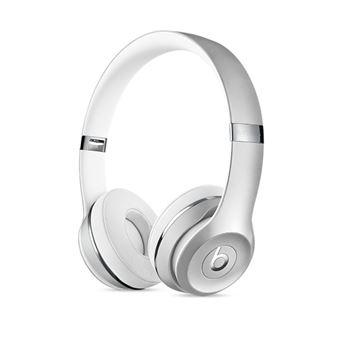 Auscultador Beats by Dr. Dre Beats Solo3 Wireless Wired/Bluetooth Prateado
