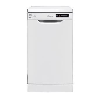 Máquina de Lavar Loiça Candy CDP 2D1145W | 11 Conjuntos | 60 cm | A++ | Branco