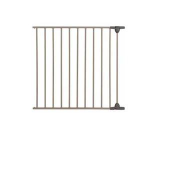 Acessório para barreira de segurança para bebés safety 1st 24476580 extensão de portão de segurança
