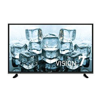Smart TV Grundig 4K UHD 55 VLX 7850 BP 55