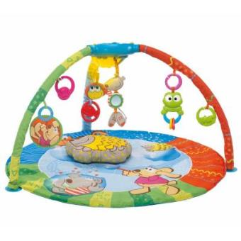 Chicco Tapete arco Bubble I gym