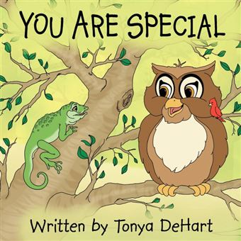 you Are Special Paperback -
