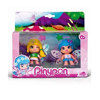 Pinypon 700013365 Multi cor boneco temático para crianças