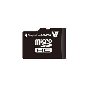 V7 32GB microSDHC Class 10