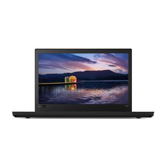 """Portátil Lenovo A485 2500U SSD 256GB 14"""" Preto"""