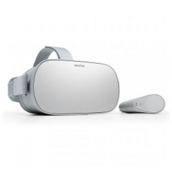 Realidade Virtual Oculus Go 32GB Branco