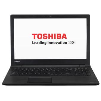 "Portátil Toshiba R50-E-172 i5 SSD 256GB 15.6""  Grafite"