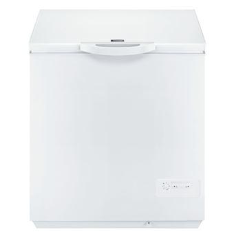 Arca Congeladora Horizontal Zanussi ZFC21400WA 210L A+ Branco