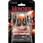 Munchkin Deadpool USAopoly - Just Deadpool