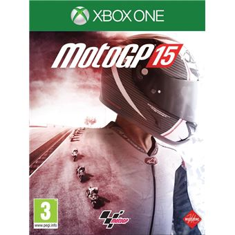 Moto GP 15 Xbox One