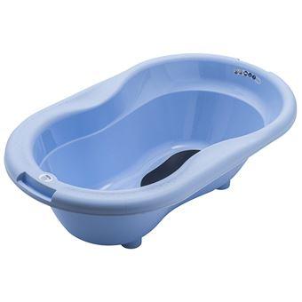 Rotho Babydesign TOP banho do bebé Polipropileno (PP) Azul 12 l