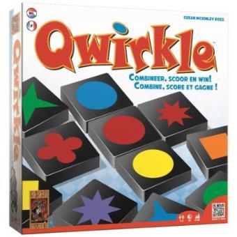 Qwirkle 999 Games