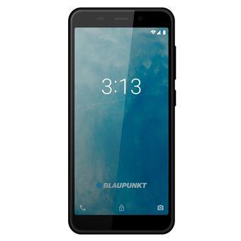Smartphone Blaupunkt SM 02 1GB 8GB Preto