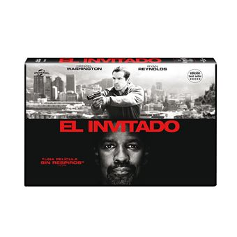 El Invitado (Ed. Horizontal) / Safe House