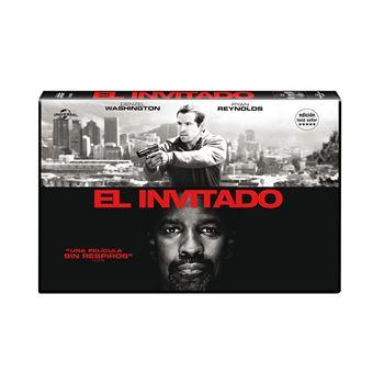 Safe House / El invitado (DVD)
