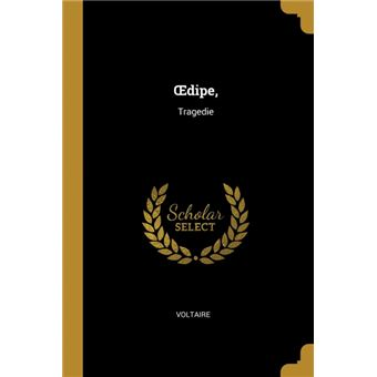 odipe, Paperback -